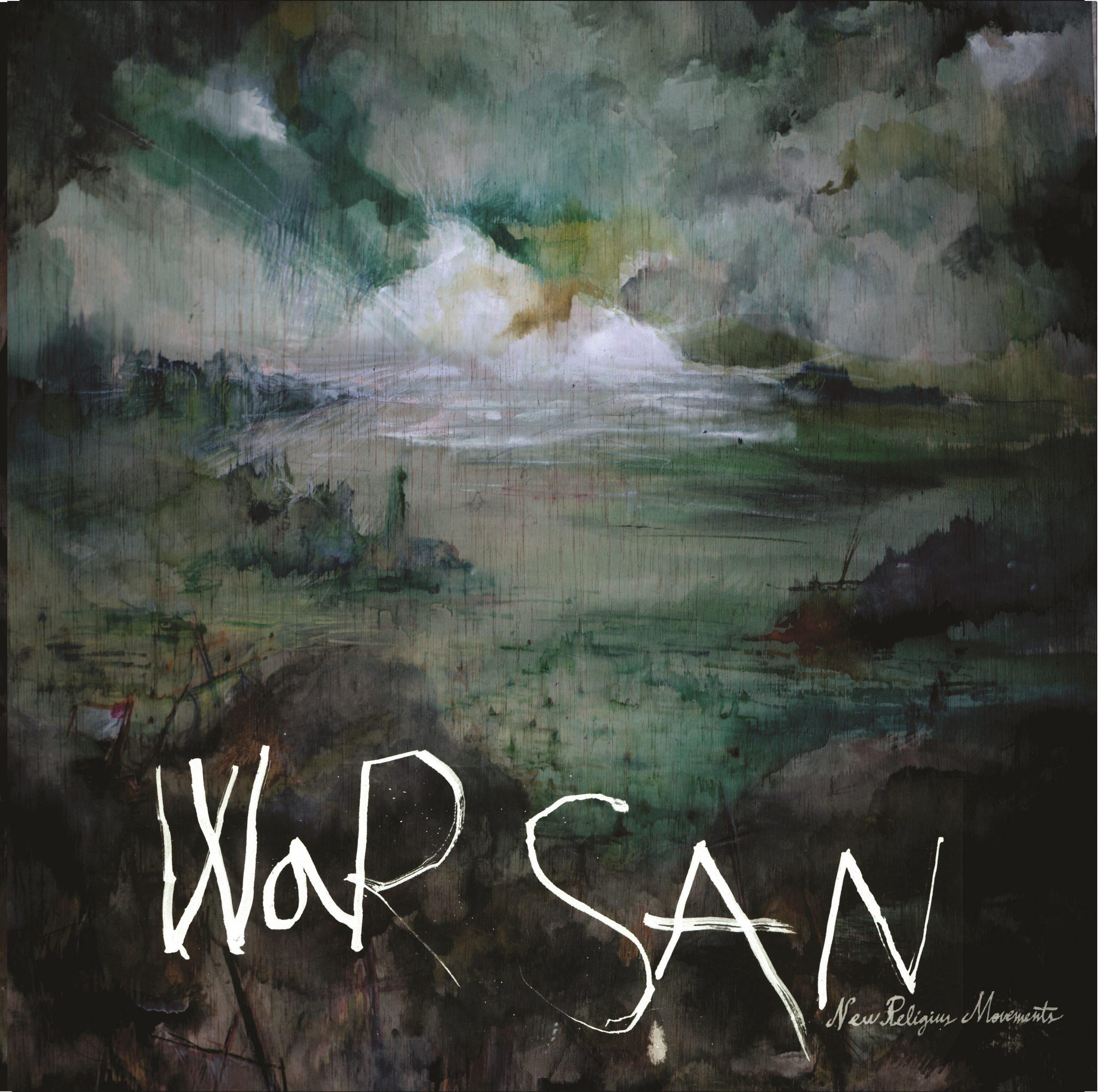 War San (Portada)